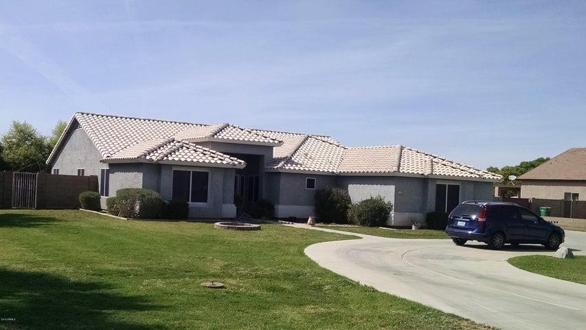 24314 S 183rd Place, Gilbert, AZ 85298