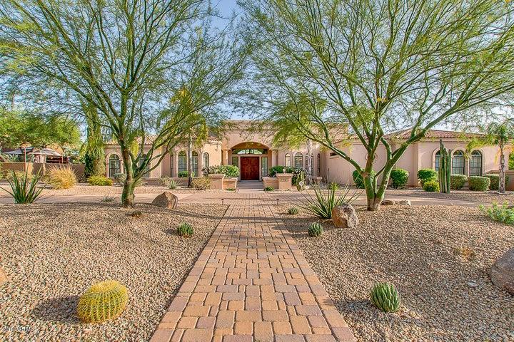 10481 E WINDROSE Drive, Scottsdale, AZ 85259
