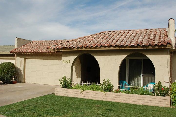 4205 N 78TH Place, Scottsdale, AZ 85251