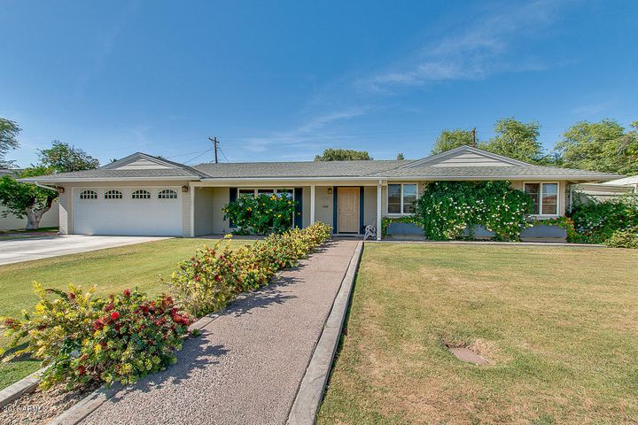 4042 E COOLIDGE Street, Phoenix, AZ 85018