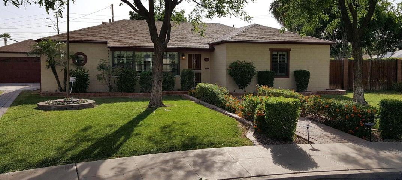 549 W LEWIS Avenue, Phoenix, AZ 85003
