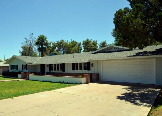 7425 E BONITA Drive, Scottsdale, AZ 85250