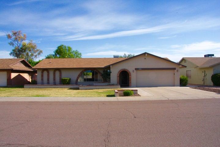 2154 E LA JOLLA Drive, Tempe, AZ 85282