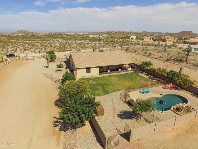28812 N BRYCE Trail, Queen Creek, AZ 85142