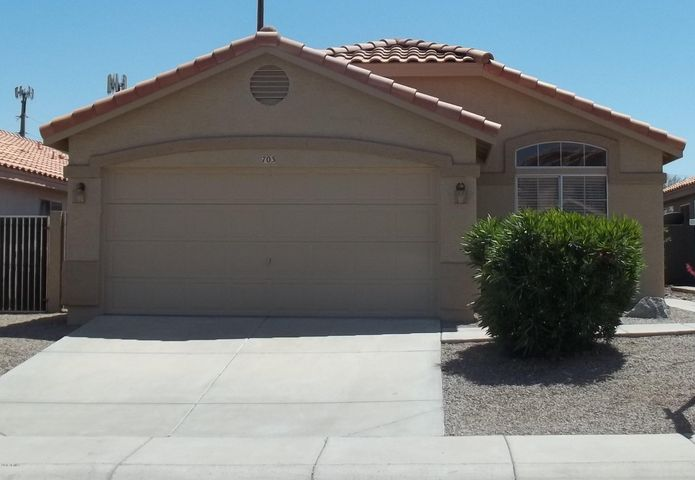 703 E GLENHAVEN Drive, Phoenix, AZ 85048