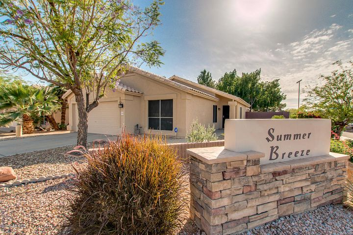 16646 N 33RD Way, Phoenix, AZ 85032