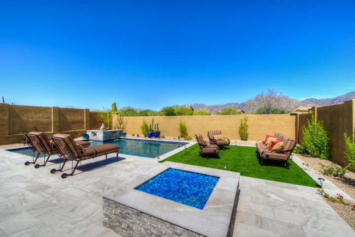 17491 N 97TH Street, Scottsdale, AZ 85255