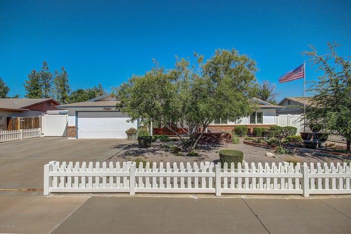 2039 S EXTENSION Road, Mesa, AZ 85210