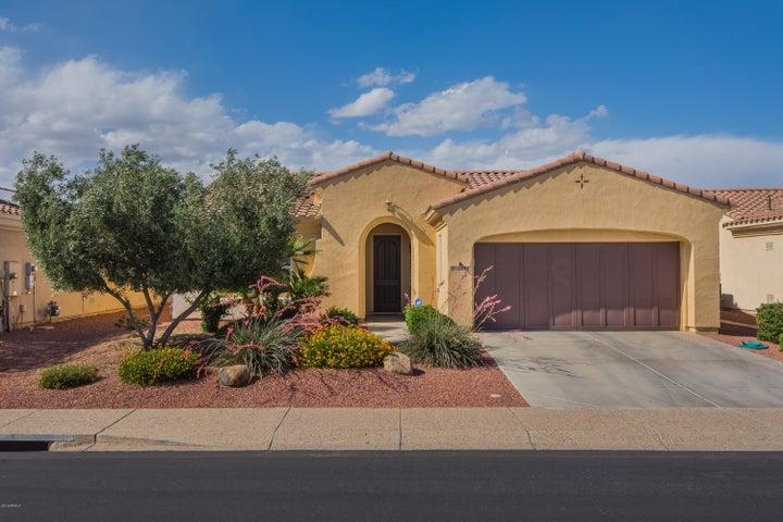 12848 W JUNIPERO Drive, Sun City West, AZ 85375