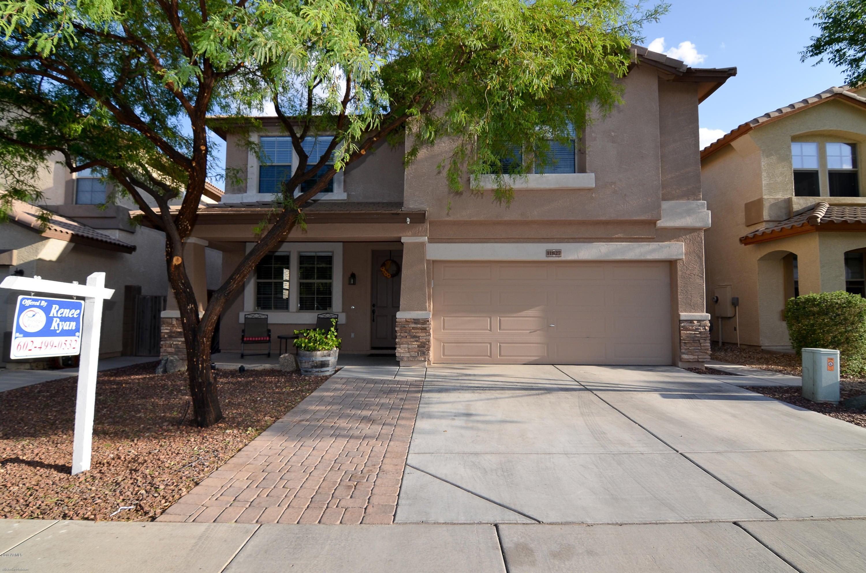 11827 W VIA MONTOYA Drive W, Sun City, AZ 85373