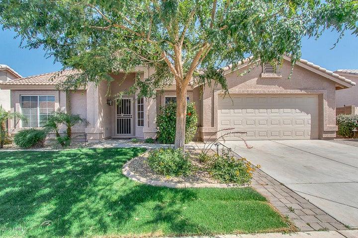 1191 S BRIDGER Drive, Chandler, AZ 85286