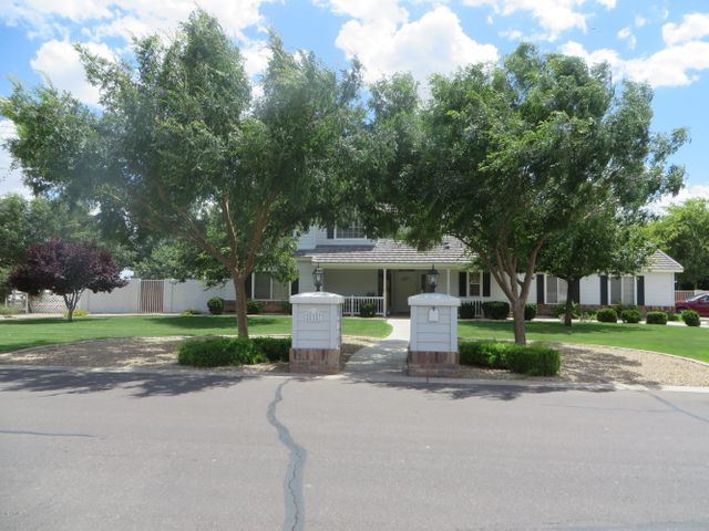 20987 E ORCHARD Lane, Queen Creek, AZ 85142