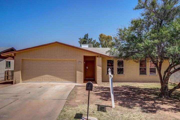 343 S CHOLLA Street, Gilbert, AZ 85233