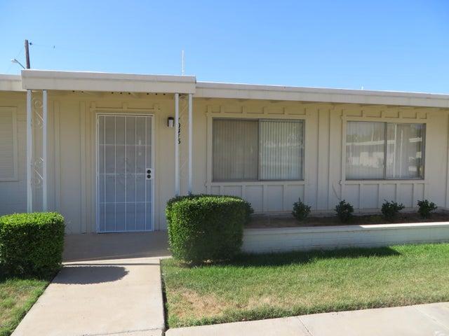 10415 W PEORIA Avenue, Sun City, AZ 85351