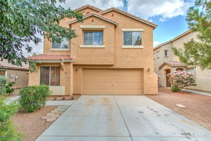 504 E ANASTASIA Street, San Tan Valley, AZ 85140