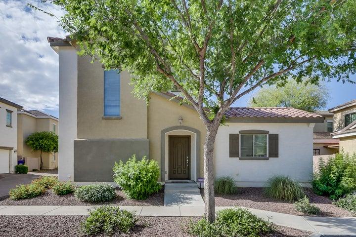 4725 E LAUREL Avenue, Gilbert, AZ 85234