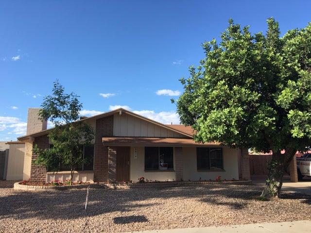 8814 W Heatherbrae Drive, Phoenix, AZ 85037