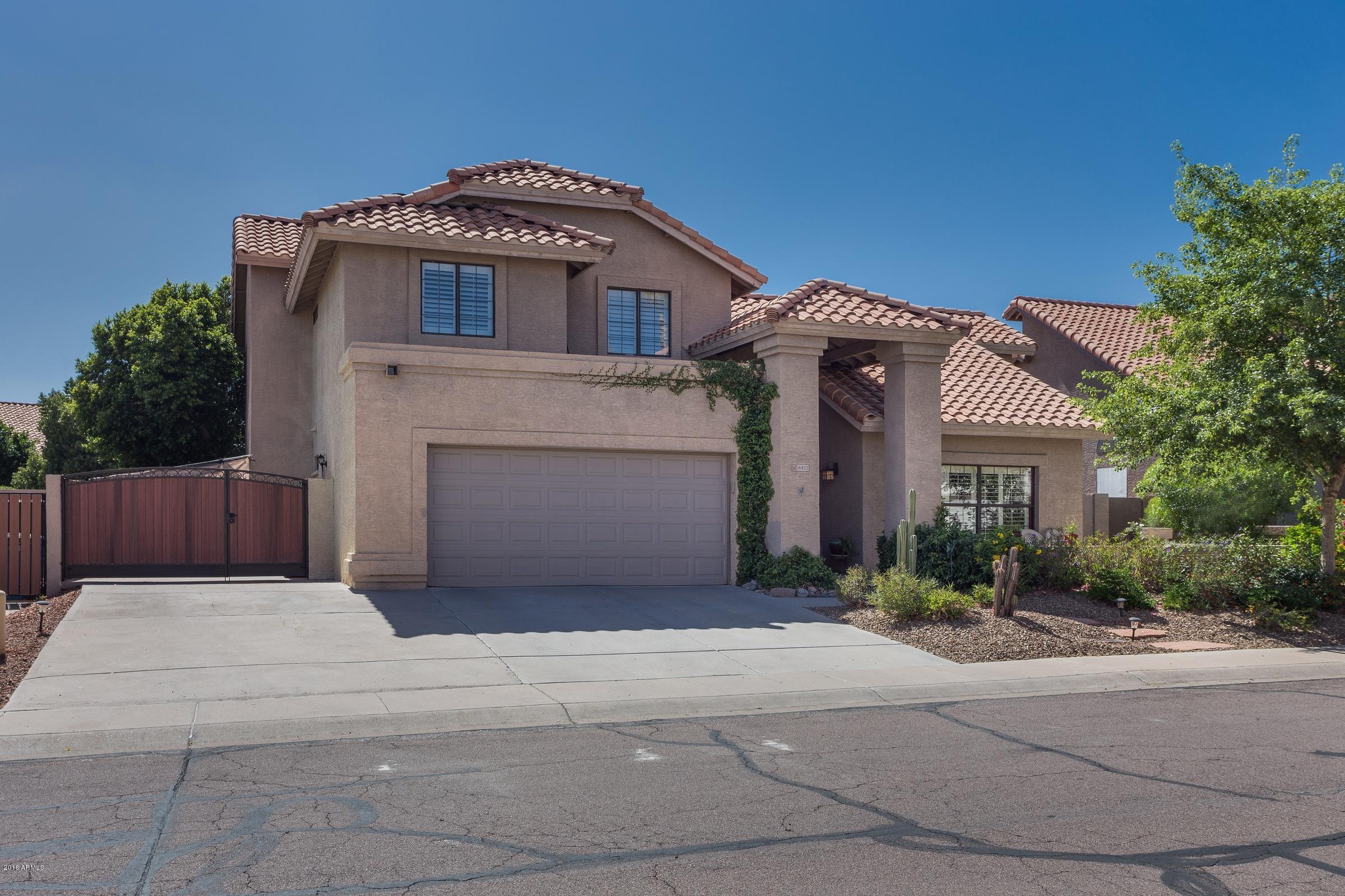 16822 S 35TH Street, Phoenix, AZ 85048