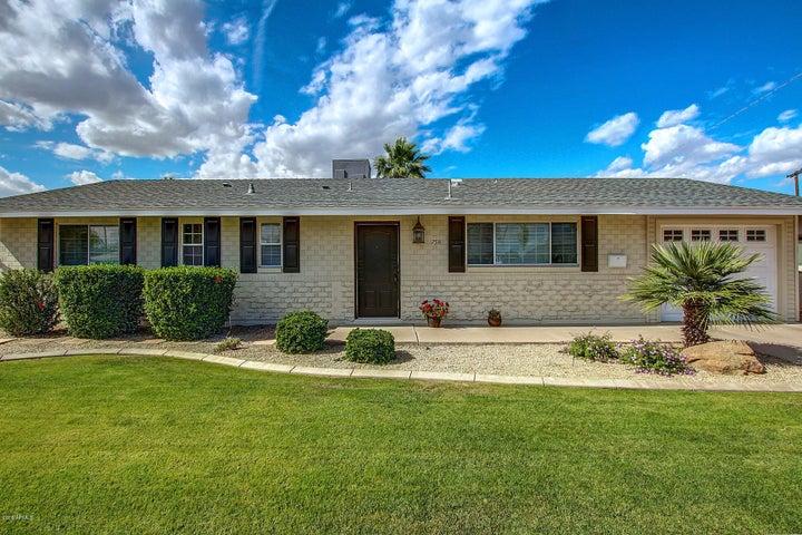 7514 E HAZELWOOD Street, Scottsdale, AZ 85251