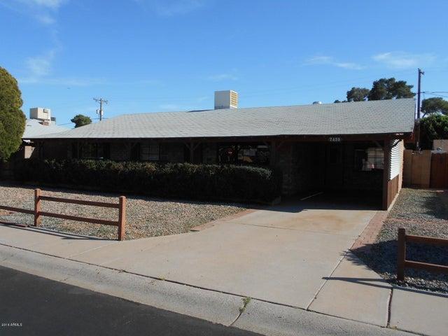 7439 E HUBBELL Street, Scottsdale, AZ 85257