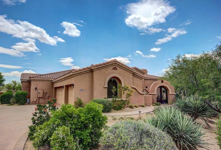 10157 E HAPPY HOLLOW Drive, Scottsdale, AZ 85262