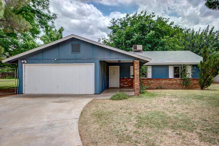 413 E STANFORD Avenue, Gilbert, AZ 85234