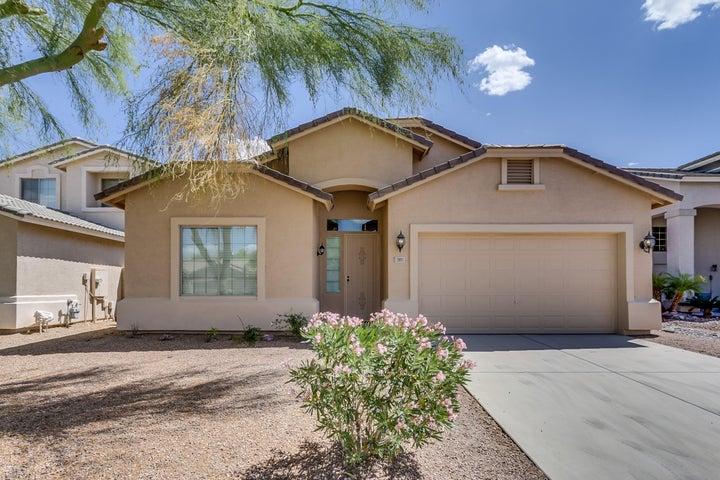 2093 W GOLDMINE MOUNTAIN Drive, Queen Creek, AZ 85142