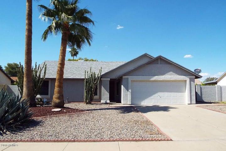 8820 W LAWRENCE Lane, Peoria, AZ 85345