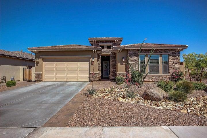 18208 W SEQUOIA Drive, Goodyear, AZ 85338