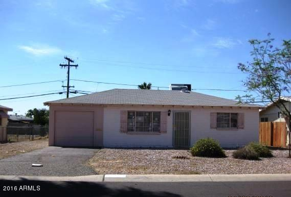 11219 W FLORIDA Avenue, Youngtown, AZ 85363