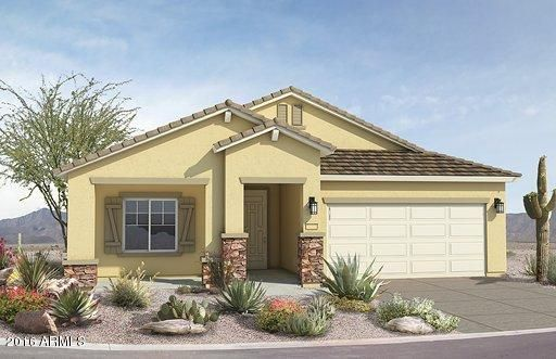 25945 W RUNION Drive, Buckeye, AZ 85396