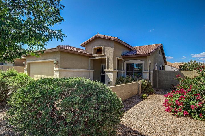 21376 E VIA DEL PALO Street, Queen Creek, AZ 85142