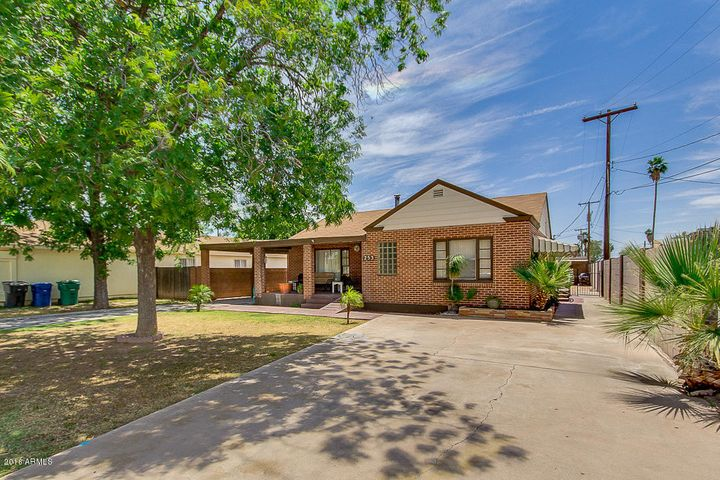 253 E 1ST Avenue, Mesa, AZ 85210
