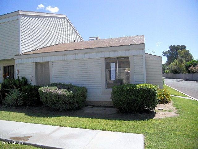 6626 S La Rosa Drive, Tempe, AZ 85283