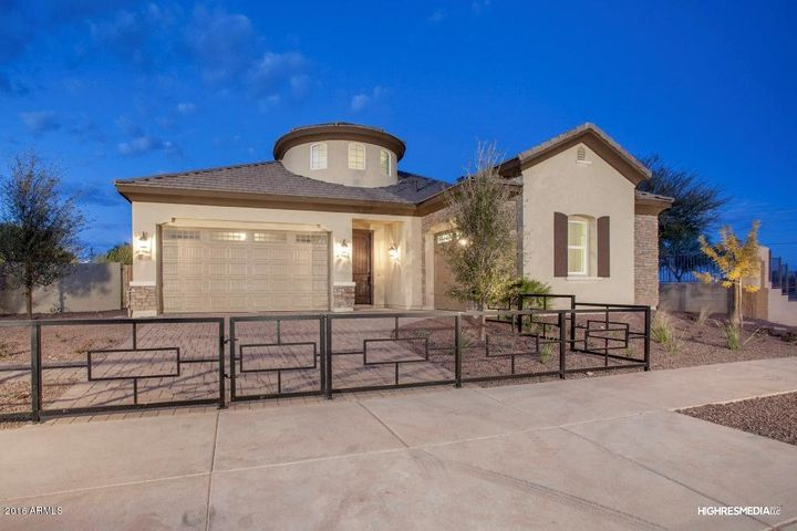 22494 E CREEKSIDE Lane, Queen Creek, AZ 85142