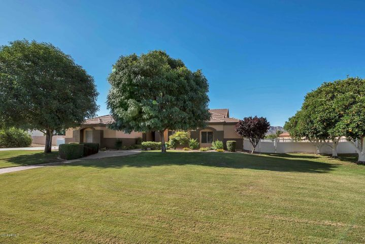 20835 E MEWES Road, Queen Creek, AZ 85142