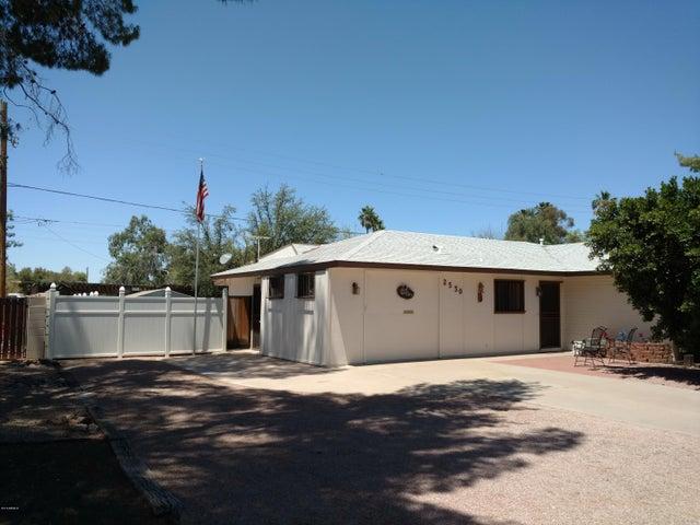2530 N 80TH Place, Scottsdale, AZ 85257