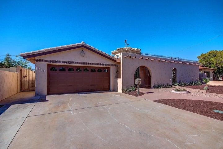 8607 E DIANNA Drive, Scottsdale, AZ 85257