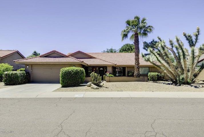 15852 N 60TH Way, Scottsdale, AZ 85254