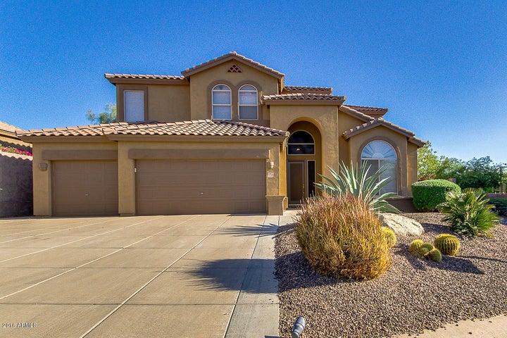 7757 E Sandia Circle, Mesa, AZ 85207