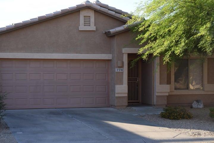 774 E Drifter Place, San Tan Valley, AZ 85143
