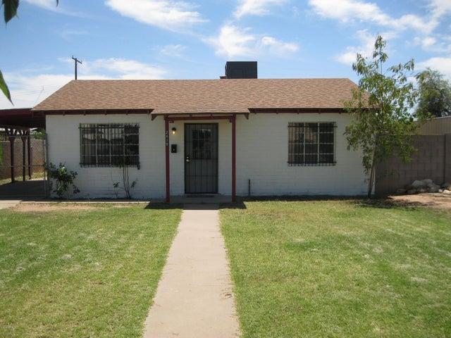2439 W MONROE Street, Phoenix, AZ 85009