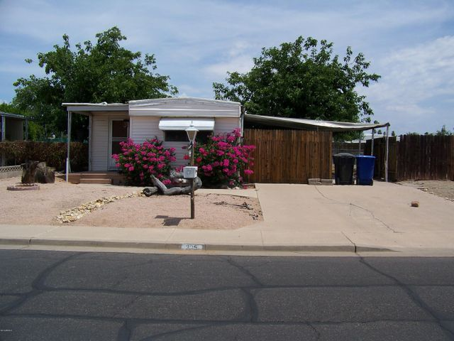 335 S WINTERHAVEN, Mesa, AZ 85204
