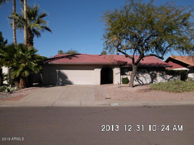8506 E VIA DE LA ESCUELA, Scottsdale, AZ 85258
