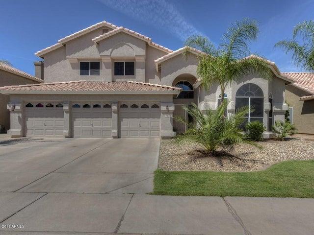 1228 N CONNER Avenue, Gilbert, AZ 85234