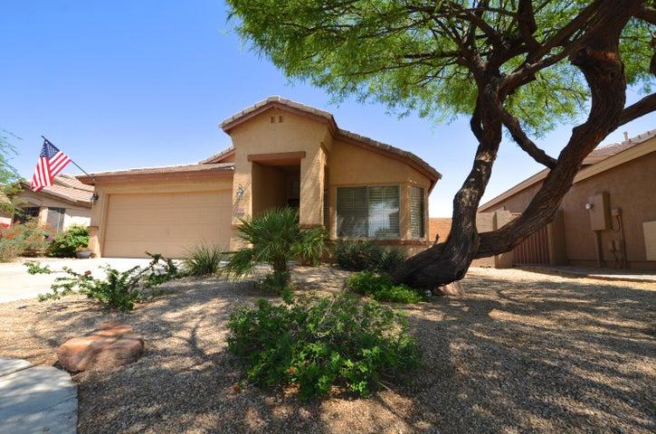 8726 E PORTOBELLO Avenue, Mesa, AZ 85212