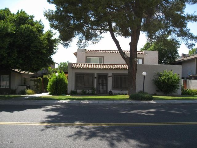 1020 N 85TH Place, Scottsdale, AZ 85257