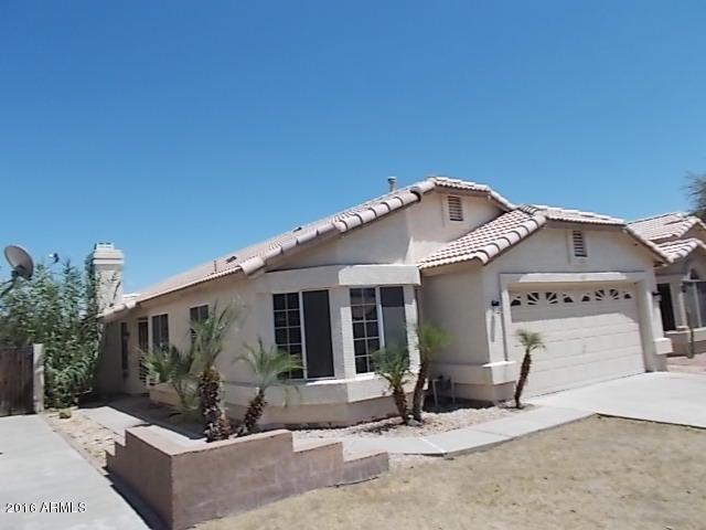 417 S ASH Street, Gilbert, AZ 85233