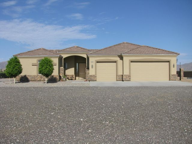 10520 N 178TH Avenue, Waddell, AZ 85355