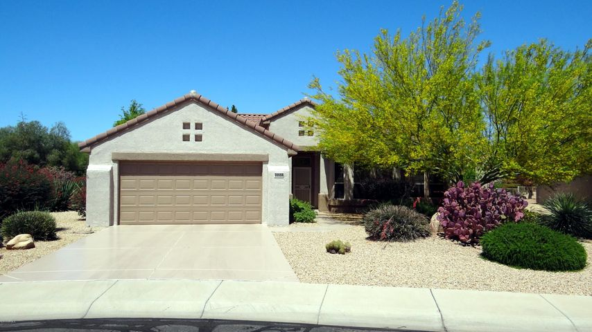 20558 N GARDEN Court, Surprise, AZ 85374